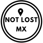 NOT LOST MX